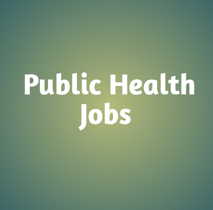 public health jobs , NGO jobs, UNICEF jobs, Nigerian NGO